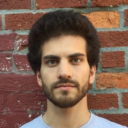 Cyril Gantzer is the Head of Growth and Analytics at Front