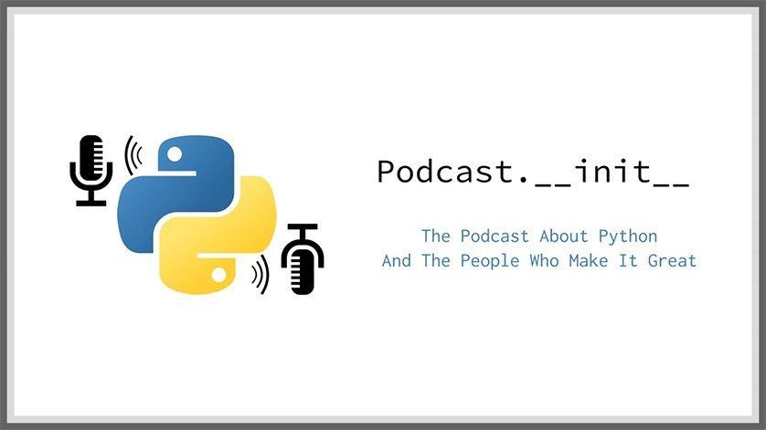 The Podcast about Pyhton