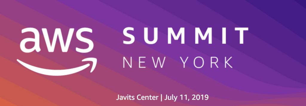 AWS Summit New York