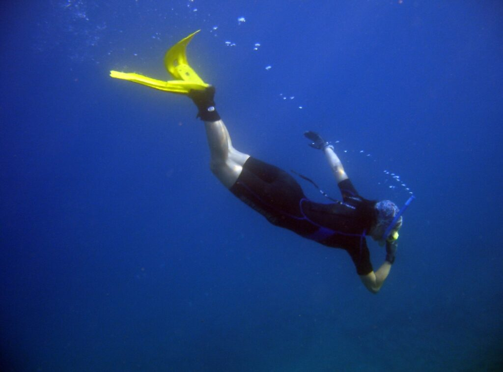 Data Programming Interface is SQL, Dive in!