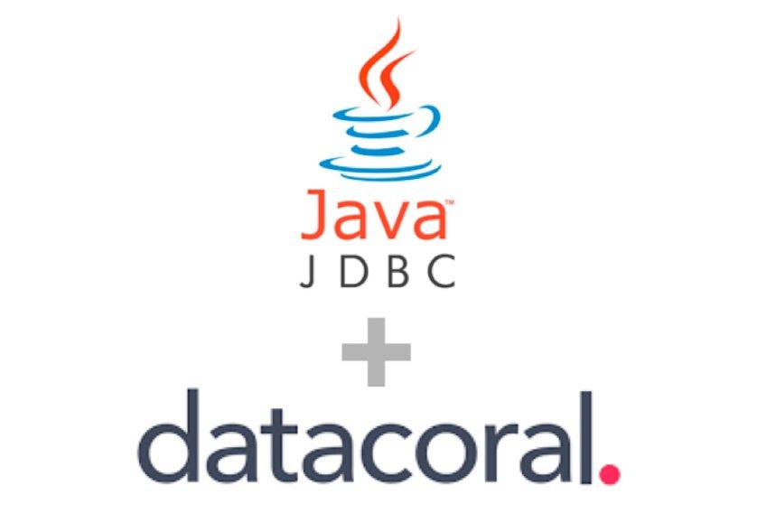 Datacoral Connector: JDBC