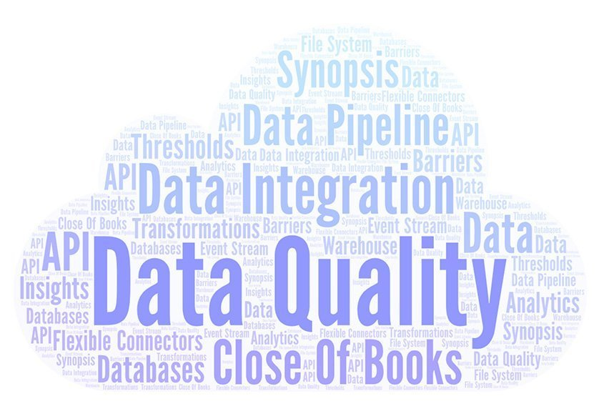 Measuring Data Quality in the Cloud