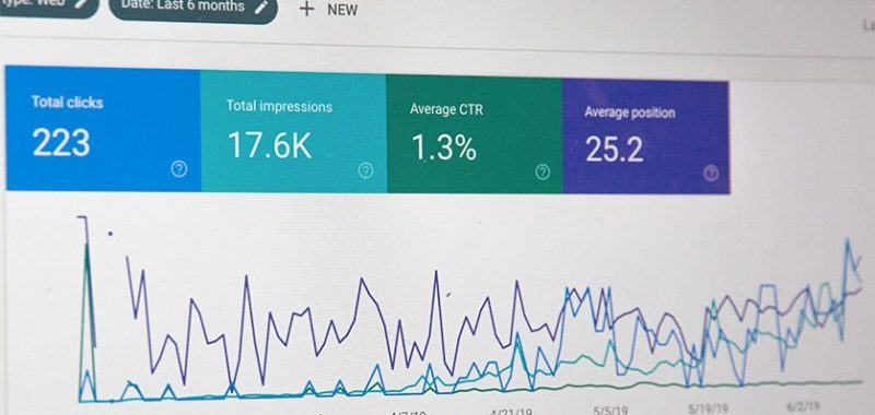 Change Data Capture with Google Analytics