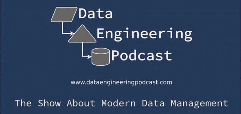 Data Enginerering Podcast