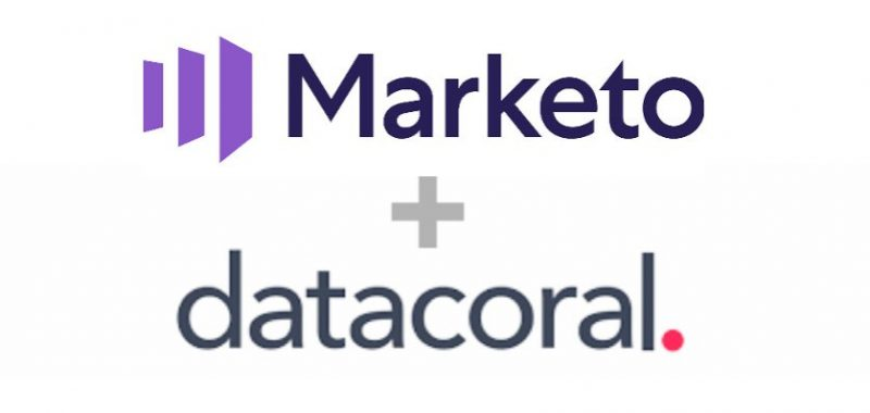 Marketo plus Datacoral